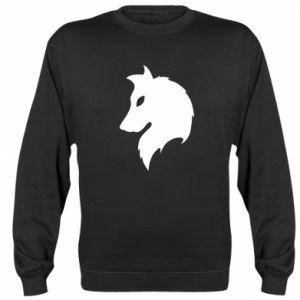 Sweatshirt Wolf Alpha