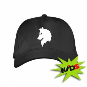 Kids' cap Wolf Alpha