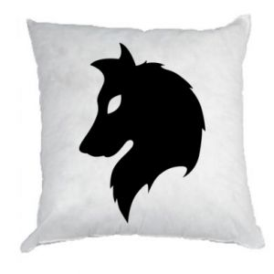 Pillow Wolf Alpha