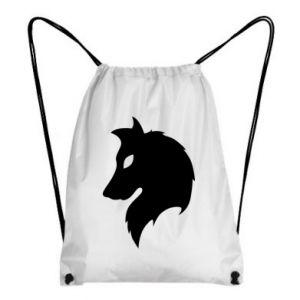 Backpack-bag Wolf Alpha