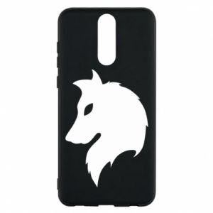 Phone case for Huawei Mate 10 Lite Wolf Alpha