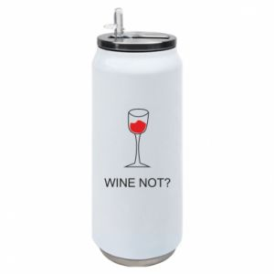 Thermal bank Wine not