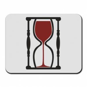 Podkładka pod mysz Wine time
