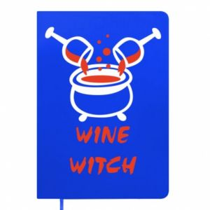 Notes Wine witch
