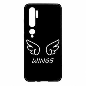 Etui na Xiaomi Mi Note 10 Wings
