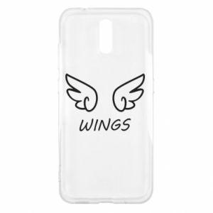 Etui na Nokia 2.3 Wings