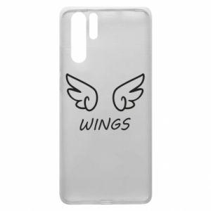 Etui na Huawei P30 Pro Wings