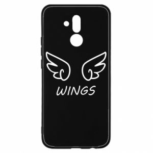 Etui na Huawei Mate 20 Lite Wings