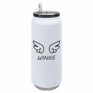 Puszka termiczna Wings