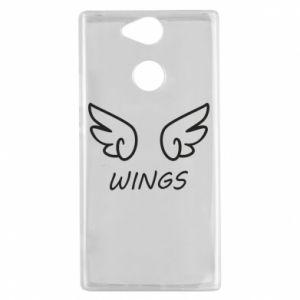 Etui na Sony Xperia XA2 Wings
