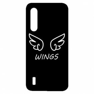 Etui na Xiaomi Mi9 Lite Wings