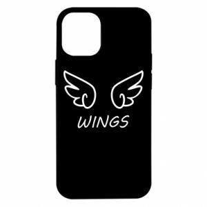 Etui na iPhone 12 Mini Wings
