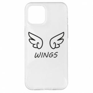 Etui na iPhone 12 Pro Max Wings