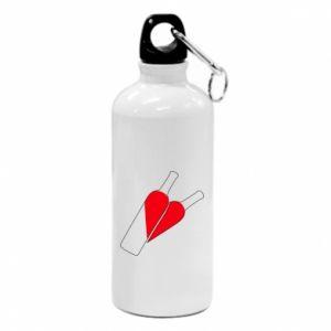 Flask Wine is love