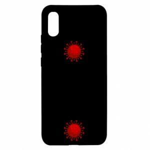 Etui na Xiaomi Redmi 9a Wirus