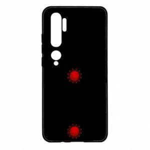 Xiaomi Mi Note 10 Case Virus