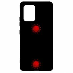 Samsung S10 Lite Case Virus