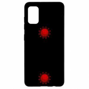 Samsung A41 Case Virus