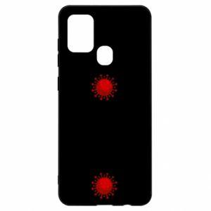 Samsung A21s Case Virus
