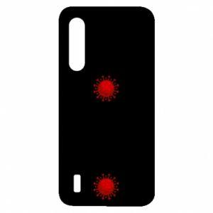 Etui na Xiaomi Mi9 Lite Wirus