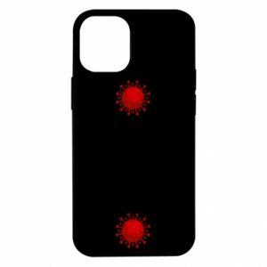 Etui na iPhone 12 Mini Wirus