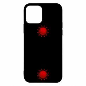 Etui na iPhone 12/12 Pro Wirus