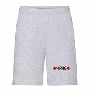 Men's shorts Virus