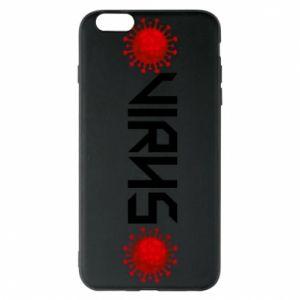 Phone case for iPhone 6 Plus/6S Plus Virus