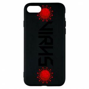 Phone case for iPhone 7 Virus