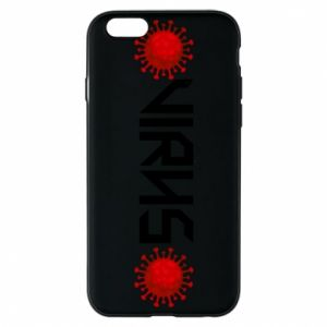 Phone case for iPhone 6/6S Virus
