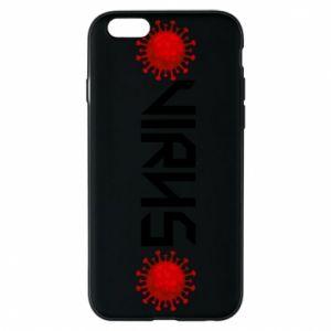 iPhone 6/6S Case Virus