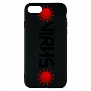 iPhone 8 Case Virus