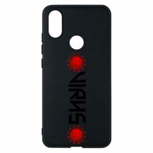 Phone case for Xiaomi Mi A2 Virus