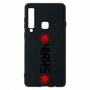Phone case for Samsung A9 2018 Virus