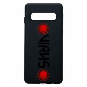 Samsung S10 Case Virus