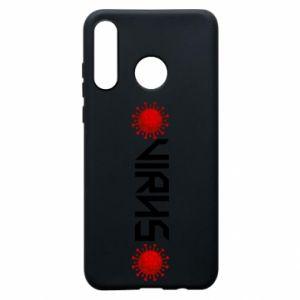 Phone case for Huawei P30 Lite Virus