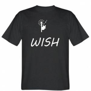 Koszulka Wish