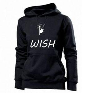 Damska bluza Wish