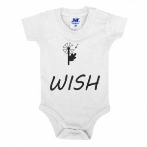 Body dla dzieci Wish