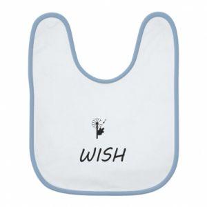 Śliniak Wish