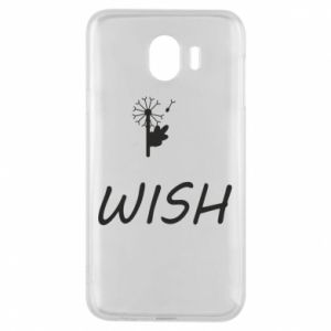Etui na Samsung J4 Wish