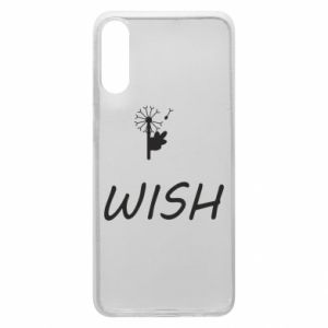 Etui na Samsung A70 Wish