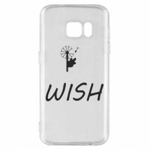 Etui na Samsung S7 Wish