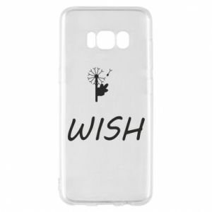 Etui na Samsung S8 Wish