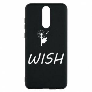 Etui na Huawei Mate 10 Lite Wish