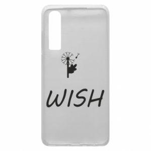 Etui na Huawei P30 Wish