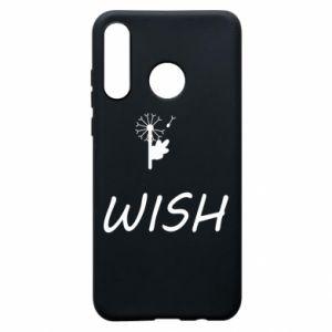 Etui na Huawei P30 Lite Wish