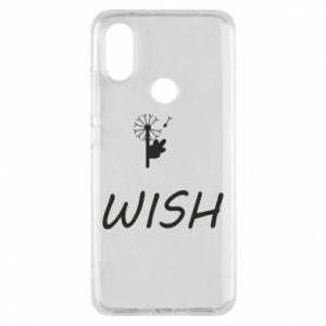 Etui na Xiaomi Mi A2 Wish