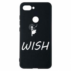 Etui na Xiaomi Mi8 Lite Wish