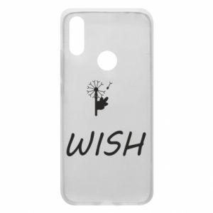 Etui na Xiaomi Redmi 7 Wish